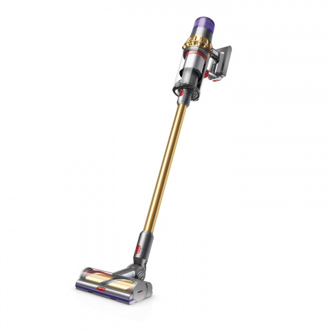 Пылесос Dyson V11 Absolute Extra Pro Gold