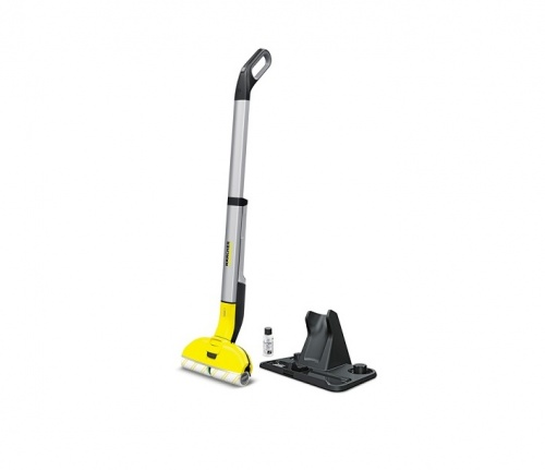 Электрошвабра KARCHER FC 3 CORDLESS фото 2