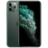 Смартфон Apple iPhone 11 Pro 256GB MWCC2RU/A Midnight Green