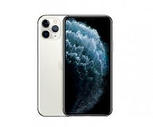 Смартфон Apple iPhone 11 Pro 256GB MWC82RU/A Silver