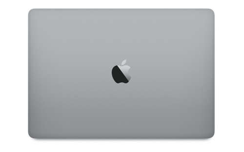 Apple MacBook MR9U2 фото 3