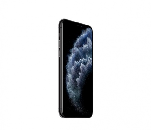 Смартфон Apple iPhone 11 Pro 256GB MWC72RU/A Space Grey фото 2