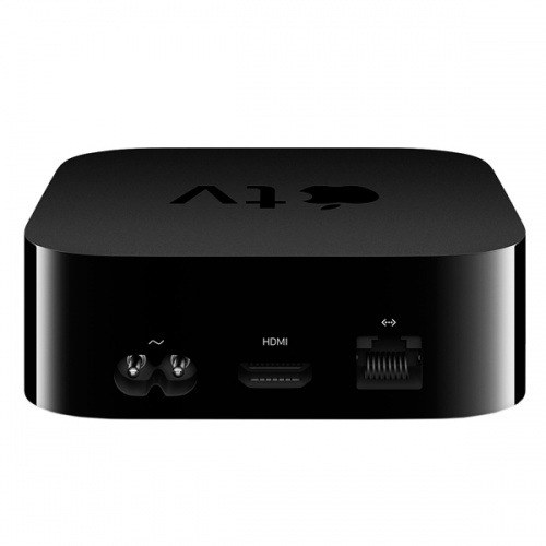 Медиаплеер Apple TV 4K 32GB фото 2