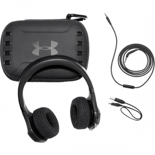 Наушники JBL Under Armour Sport Wireless Train фото 6