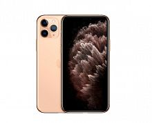 Смартфон Apple iPhone 11 Pro 256GB MWC92RU/A Gold