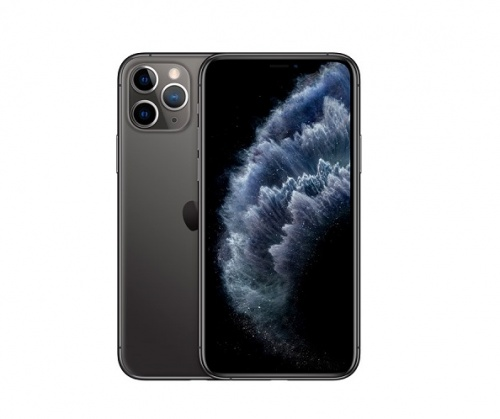 Смартфон Apple iPhone 11 Pro 256GB MWC72RU/A Space Grey