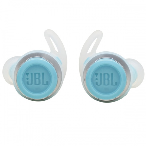 Наушники JBL REFLECT FLOW Teal фото 2