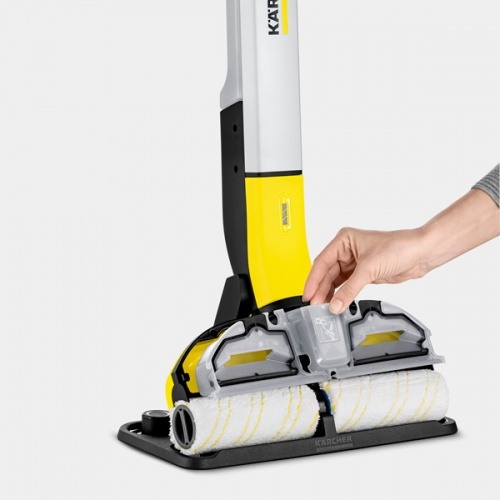 Электрошвабра KARCHER FC 3 CORDLESS фото 4