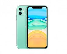 Смартфон Apple iPhone 11 64GB MWLY2RU/A Green